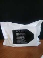 Avon~Makeup Remover Wipes~With Mineral Complex~New