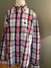 Abercrombie & Fitch camisa Kids l 152