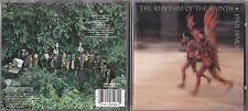 CD 10T PAUL SIMON THE RHYTHM OF THE SAINTS DE 1990