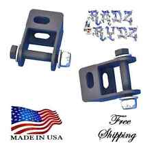 2005-2014 Ford F250 F350 Super Duty 4WD Front Shock Extender Extensions Lift Kit