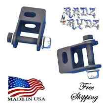 2005-2018 Ford F250 F350 Super Duty 4WD Front Shock Extender Extensions Lift Kit