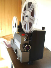 CINEREX SU200 SUPER 8 SOUND CINE MOVIE FILM PROJECTOR SU 200