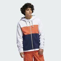 Men's adidas Hoodie - Grey - DV3145