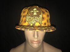 New Era x Jeremy Scott Leopard Adidas 960 Dollar Snapback Adjustable Cap Hat