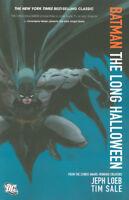 Batman TPB Long Halloween Softcover Graphic Novel