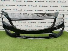 MERCEDES CLA AMG W117 FACELIFT 2016 ON FRONT BUMPER GENUINE A1178856700 *O8