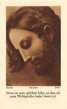"Fleißbildchen Heiligenbild Gebetbild Holy card Ars sacra"" H2201""Maratta"