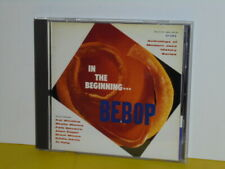 CD - IN THE BEGINNING THE BOP - FATS NAVARRO ETC.