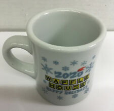 Just In Waffle House 2020 Christmas Mugs