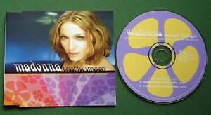 Madonna Beautiful Stranger 3 Mixes from Spy Who Sh*gged Me CD Single