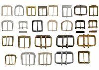 Belt Buckles
