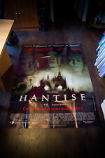 THE HAUNTING 4x6 ft French Grande Movie Poster Original 1999