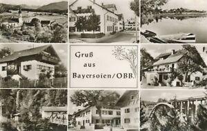 Bayersoien 8 Teilansichten gl1989 120.069
