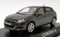 Norev 1/43 Scale Model Car AMC019019 - Citroen C4 - Metallic Green