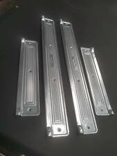 FORD FALCON INNER DOOR SCUFF PLATES FOR XA XB ZG FAIRLANE SEDAN  FAIRMONT GT GS