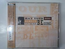 May Your Song Always Be Sung The Songs OF Bob Dylan CD Japon