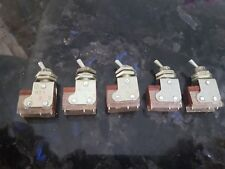 SWITCH toggle MT-1 Made in USSR NEW! Lot 5pcs.+