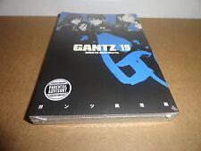 Gantz Vol. 19 by Hiroya Oku Manga Book in English