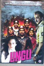 UNGLI HINDI BOLLYWOOD MOVIE(2014) DVD QUALITY PICTURE & SOUNDS,ENGLISH S/TITLES