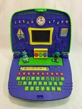 Rare Leapfrog School-Time LeapTop Interactive Learning Laptop Educational