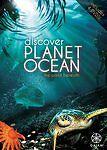 Discover Planet Ocean (DVD, 2010, 4-Disc Set)