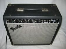 Fender Princeton 112 Plus Guitar Amplifier Combo Amp