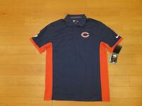 NWT Men's Nike Dri-Fit Chicago Bears Training Shirt (Retail $65.00)