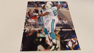 Dustin Keller Miami Dolphins 8X10 GLOSSY PHOTOS UNSIGNED FREE S&H