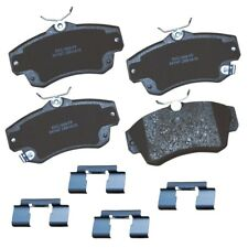 Disc Brake Pad Set-Stop Ceramic Brake Pad Front fits 01-10 Chrysler PT Cruiser