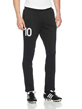adidas Herren Tango Player Icon Sporthose, Black/White, L