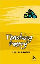 Teaching Poetry (Classmates), New Books