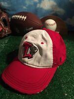 Lansing Lugnuts Minor league baseball hat/cap- YOUTH  ADJUSTABLE New Era H25
