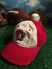 Lansing Lugnuts Minor league baseball hat cap- YOUTH ADJUSTABLE New Era H25 8dd09004fcb5