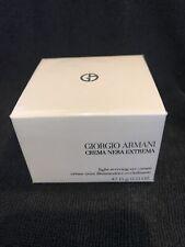 Giorgio Armani Crema Nera Extrema light reviving eye cream 0.53Oz