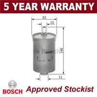 Bosch Commercial Fuel Filter F5003 0450905003