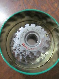 NOS in Box Vintage REGINA AMERICA 1992 FreeWheel 7 Speed Campagnolo Shimano New