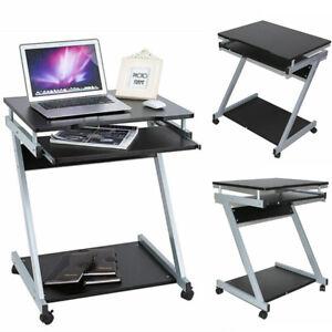 Small Corner Computer Desk Writing Table Home Study Workstation Laptop Desktop