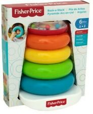 Fisher Price - Rock-A-Stack [New Toy] Toy