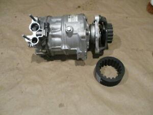 McLaren 570s - AC Compressor - P/N RUK01067636