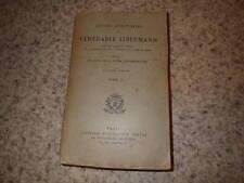 1880.Lettres spirituelles du vénérable Libermann.T2.