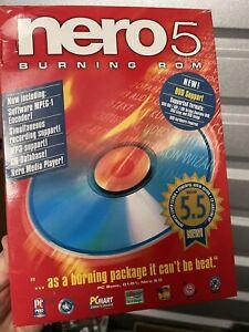 Nero Burning ROM 5.5