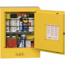 Justrite 890200 Sure-Grip EX Mini Flammable Safety Cabinet