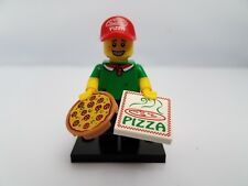LEGO Series 12 Minifigure 71007 CMF - Pizza Delivery Man