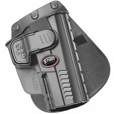 Fobus ROTO Trigger Retention Holster for 9mm / .40 Taurus PT 24/7 Gen 2 TA2CH RT