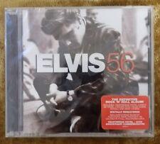 *BRAND NEW* Elvis '56 by ELVIS PRESLEY (CD, Apr-1996, RCA)