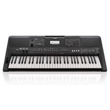 YAMAHA 61 Key Keyboard PORTATONE PSR-E463 from Japan EMS w/ Tracking NEW