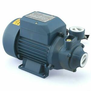 1/2HP Centrifugal Electric Water Pump Pool Garden Home Heavy Duty Pump 110v New