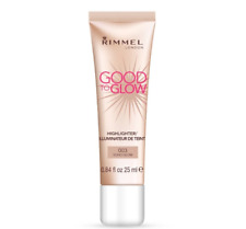 RIMMEL GOOD TO GLOW HIGHLIGHTER 003 SOHO GLOW FULL SIZE 25ML * NEW *