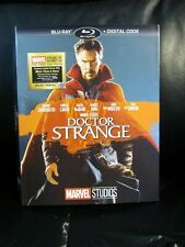 Doctor Strange Marvel Phase 3 Exclusive Slip Cover ONLY NO MOVIE New Mint