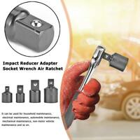 Impact Reducer Adapter Socket Wrench Spanner 1/4 3/8 1/2 Drive Air Ratchet Tool